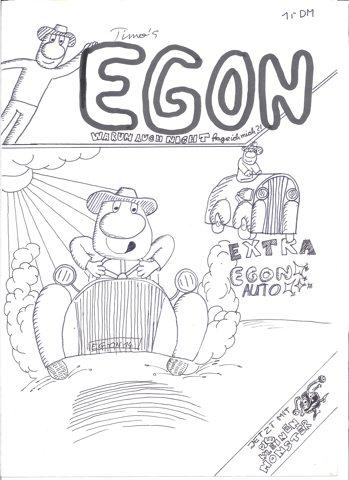 Egon Magazin 3