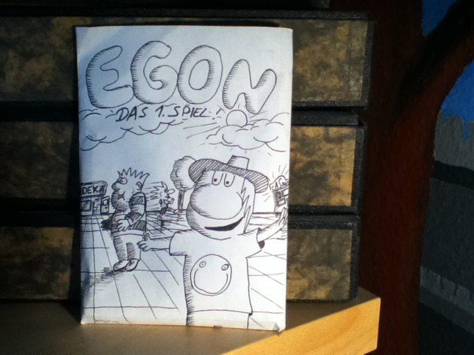 Egon Pack