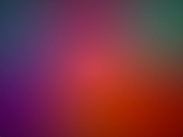 Fluid Colors Screen 1