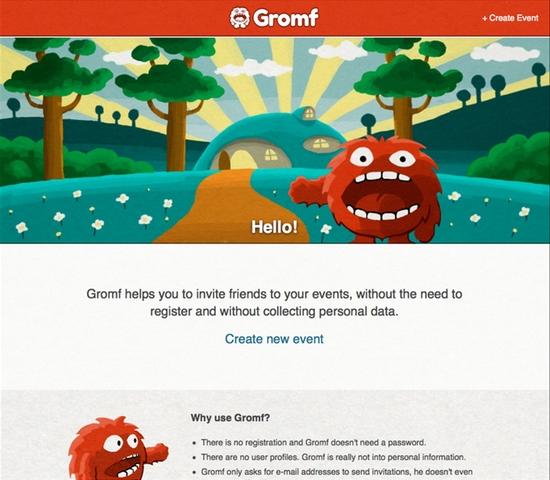 Gromf Screen 3