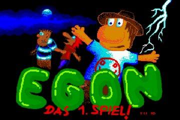 Egon Game Thumb