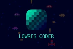 LowRes Coder Thumb