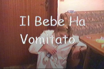 Il Bebe Ha Vomitato Thumb