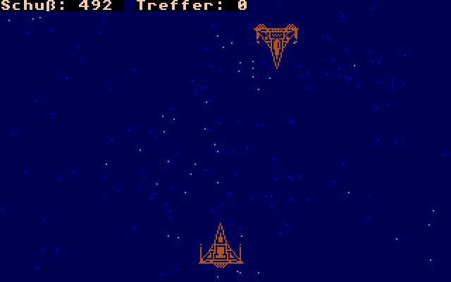 Space War Screen 2