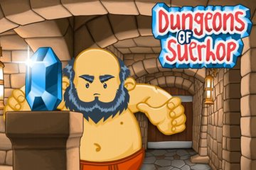 Dungeons Thumb