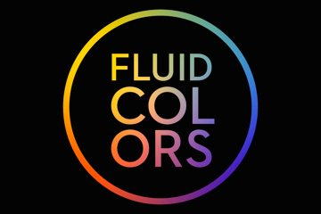 Fluid Colors Thumb