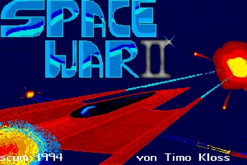 Space War 2 Thumb
