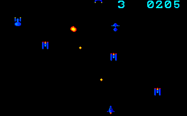 ShootMeUp Screen 2