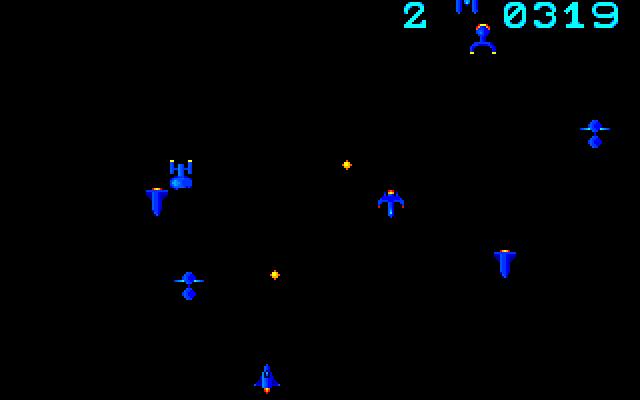 ShootMeUp Screen 3