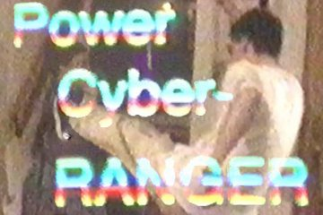 Power Cyber Ranger Thumb