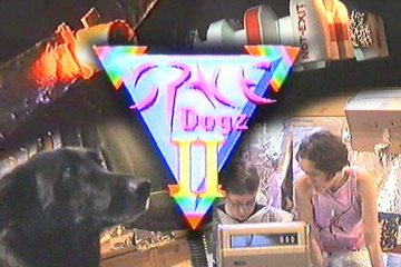 Space Dogz II Thumb